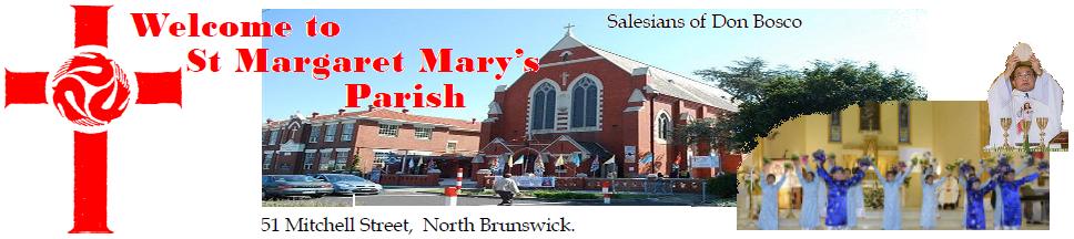 St Margaret Mary Parish